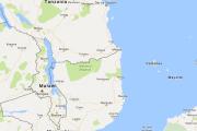 Voyage missionnaire  en Malawi