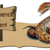 La semence du serpent