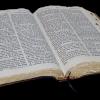 LA PAROLE ÉPROUVÉE = BIBLE - Dimanche 16 Février 2020